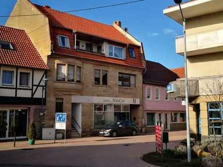Ladenlokal in Wöllstein zu vermieten – TOP Lage