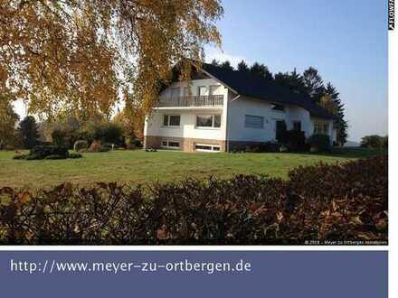 Das Landhaus im Wiehengebirge