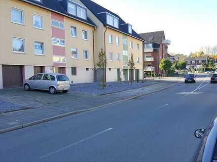 Schöne 3 Zimmer-Wohnung mit Balkon in Harpen!!!