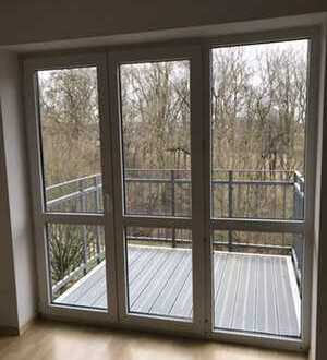 Modernisierte 3-Zimmerwohnung mit Balkon in Ulm-Böfingen
