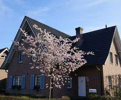 Gepflegtes Einfamilienhaus mit Garten in Vreden