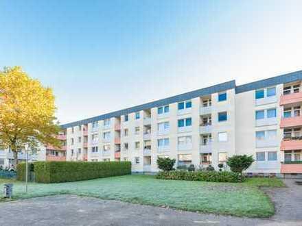 Miete gleich Rente, gut vermietete 3-Zimmer Wohnung zur Kapitalanlage