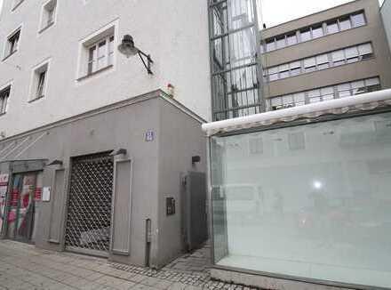 Laden-/Bürofläche in IN-Innenstadt