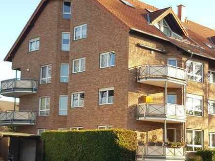 provisionsfreie, großzügige Maisonettewohnung in Pulheim