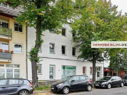 IMMOBERLIN: Ansprechend kernsanierte Wohnung in mehrfach attraktiver Lage