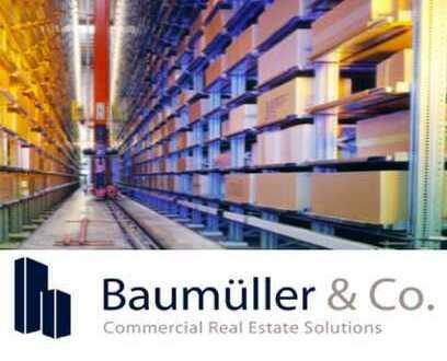 Automatisches-HRL ca. 20.000 m² - 7 Tage / 24 Stunden Nutzung