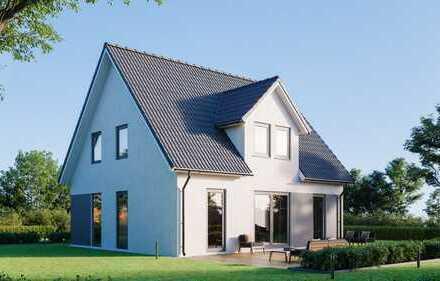 Speyer Nord – freistehendes EFH auf ca. 410 m² Grundstück