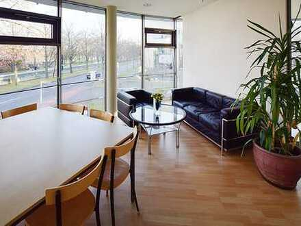 Hannover-Südstadt: ca. 425 m² freundliches Büro