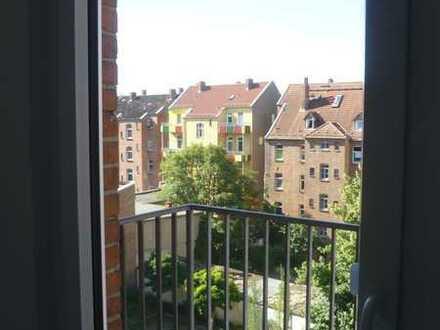 Linden-Nord, schöne 2Zi whg.