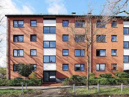 Gepflegte 3 Zimmer ETW in Ellenerbrok-Schevemoor mit Balkon ca. 71m²