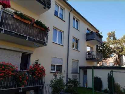 Preiswerte 3-Zimmer-Wohnung zum Kauf in Duisburg