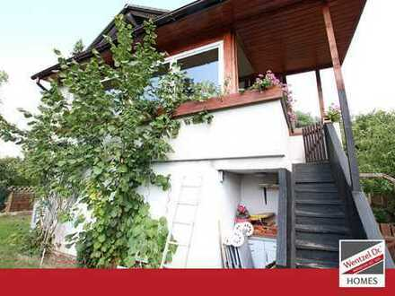 PROVISIONSFREI für Käufer - Dreifamilienhaus mit Einliegerwohnung in zentraler Lage von Seeheim