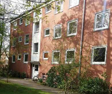Geräumige und helle 3-Zimmerwohnung mit Balkon