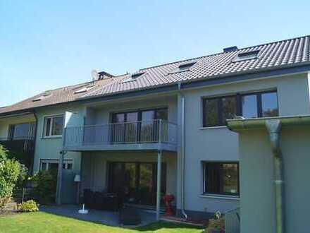 Exklusive 2 ZKB Balkon in begehrter Lage von Gellershagen