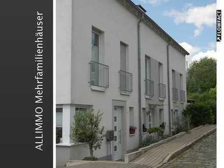 Modern, familienfreundlich, einzugsfertig! Einfamilienhaus in Bochum Mitte!
