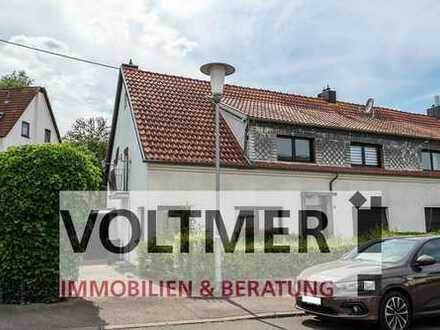 HAUS IM HAUS - Einfamilienhaus zur Miete in Dudweiler-Süd