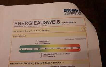 Stilvolle, gepflegte 2-Zimmer-Terrassenwohnung mit EBK in Augsburg