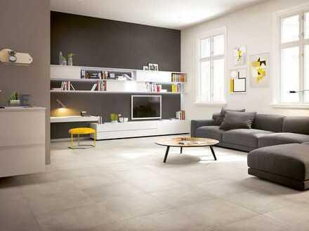 Clever geschnittene 2-Zimmer-Erdgeschoss-Wohnung auf ca. 59 m² mit Terrasse