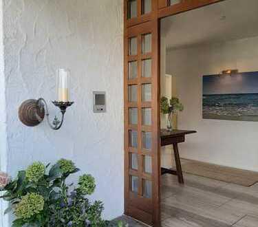 Schönes Einfamilienhaus mit besonderem Ambiente und sehr schönem Garten in Bad Wörishofen