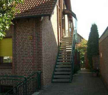 Komfortwohnung in ruhiger Lage in Münster-Hiltrup (West) (saniert)