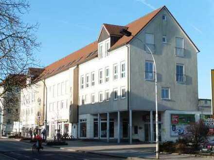 Großzügige, moderne 3-Zi. Dachwohnung mit Balkon