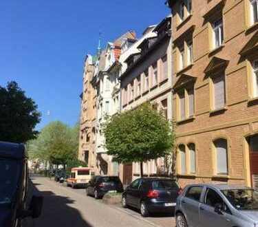 ++++ Ruhig gelegene (vermietete) 3 ZKB Wohnung mit Balkon +++