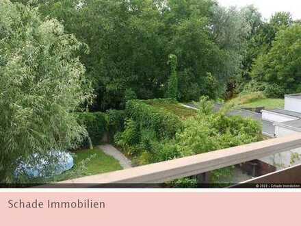 große 4 ZKB-Balkon mit Blick ins Grüne in Edigheim