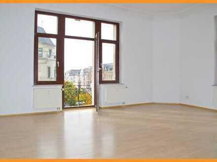 +++ Ganz NEU und nur für EUCH - 4 Zimmer+Balkon+Kassberg +++