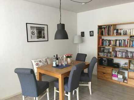 Sanierte 3-Zimmer-Wohnung mit Balkon in Oldenburg
