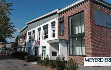 vielseitig nutzbare Gewerbefläche in Neubauqualität - auch teilbar - Osternburg- Bremer Heerst
