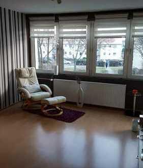 Wohnung zum Wohlfühlen mit Loggia