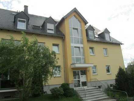 Eigentumswohnung bei Zwickau - klein aber fein
