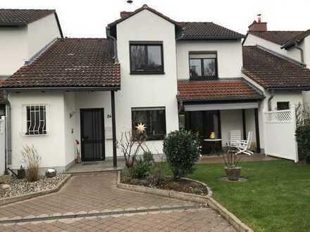 Modernisiertes Einfamilienhaus in Sulzbach von privat zu vermieten
