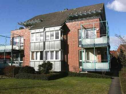 4 Zimmer, Küche, Bad mit Dachterasse in Rheine - Schotthock, Wfl. ca. 99 m²