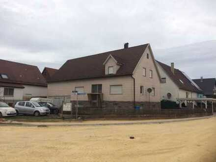 Bauträger aufgepasst! Ält. Wohnhaus mit Scheune und 4,9 Ar Grundstück in ruhiger Wohnlage!
