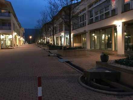 Ladenlokal Verkauf Büro direkt in der Einkaufspassage Bad Liebenzell