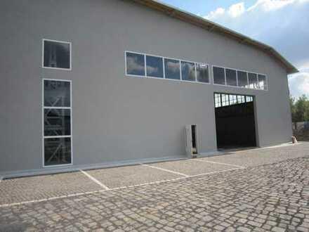 Provisionsfreie Lagerhallen in Tempelhof an der A100