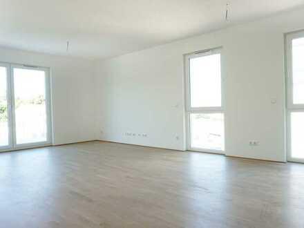 Großzügige 4 Zimmer-Wohnung in zentraler Lage *Erstbezug*