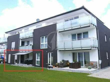 ⭐Hochwertige 2 Zimmer Wohnung in Detmold Zentrum