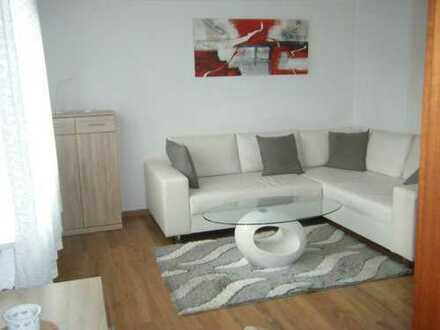 Schicke, gepflegte vollmöblierte 2-Zimmer-Wohnung in Frankenthal (Pfalz)