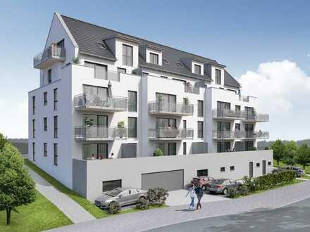 4-Zi. - Penthouse - 1.DG - Baumschulenring - Neubau