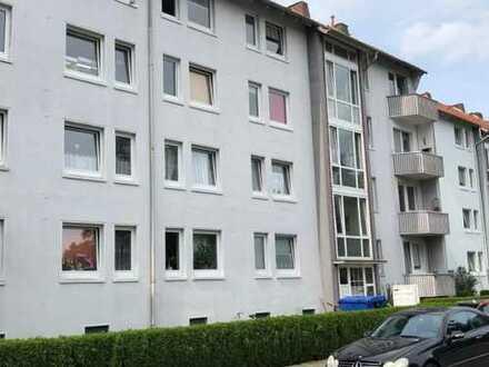 TOP-Zustand, zentral gelegen. Gemütliche 3-Zimmer-Eigentumswohnung