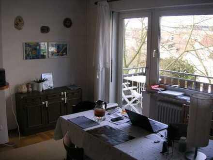 Exklusive 5-Zimmer-Wohnung in Frankfurt am Main