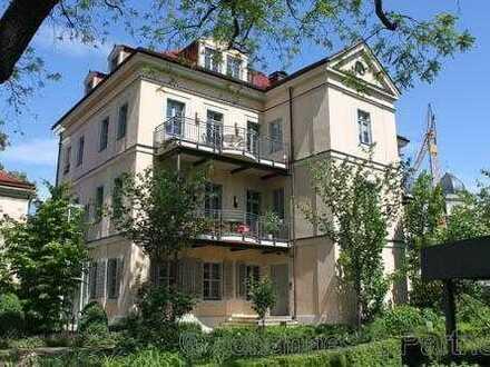 * Rarität Neustadt - helle 2-Zimmer- Wohnung mit Balkon *