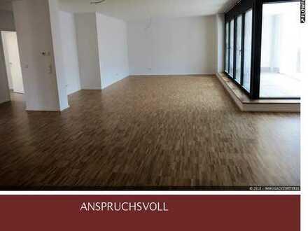 Großzügige 5-Zimmer Wohnung im Zentrum von Crailsheim