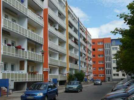 Klassisch geschittene 4-Raumwohnung in Stadtnähe