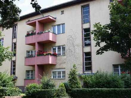 Bild_Ideale Single-Wohnung mit sonnigem Balkon!