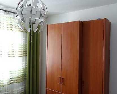 Sanierte 2-Zimmer-Wohnung mit Balkon und Einbauküche in Bocholt
