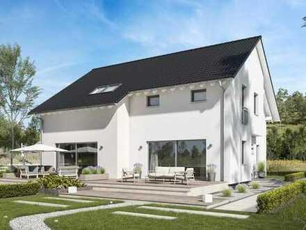 Baupartner gesucht! Doppelhaushälfte, auch vergrößerbar, zum TOP-Preis!