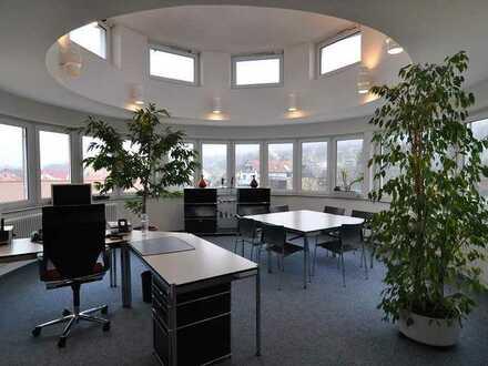 Repräsentative Büroetage teilbar ab 350 m²